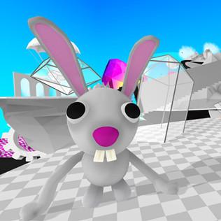 Chaos Simulator – Spaziergang durch einen virtuellen Irrgarten