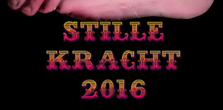 «Stille Kracht» Outro 2016