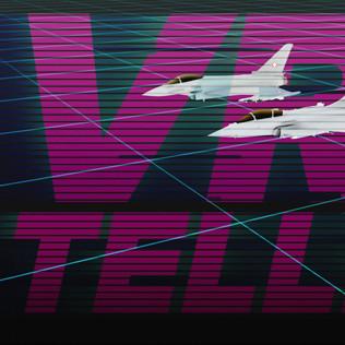 Teaser «VR-Telling»
